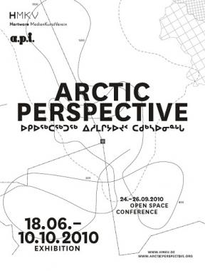 Documentation Exhibition Guide English Arctic Perspective Exhibition Hmkv Dortmund Arts Catalyst