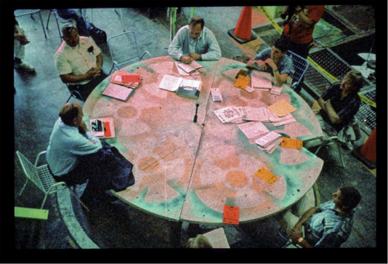 James Acord, Roundtable, 1999