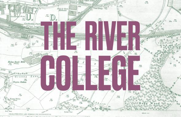 The River College